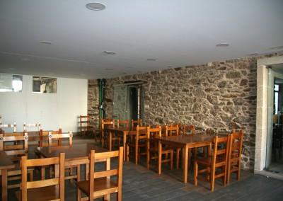 Comedor / Restaurante.