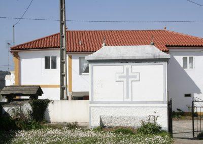 Iglesia Parroquial de Santiago de Boente.