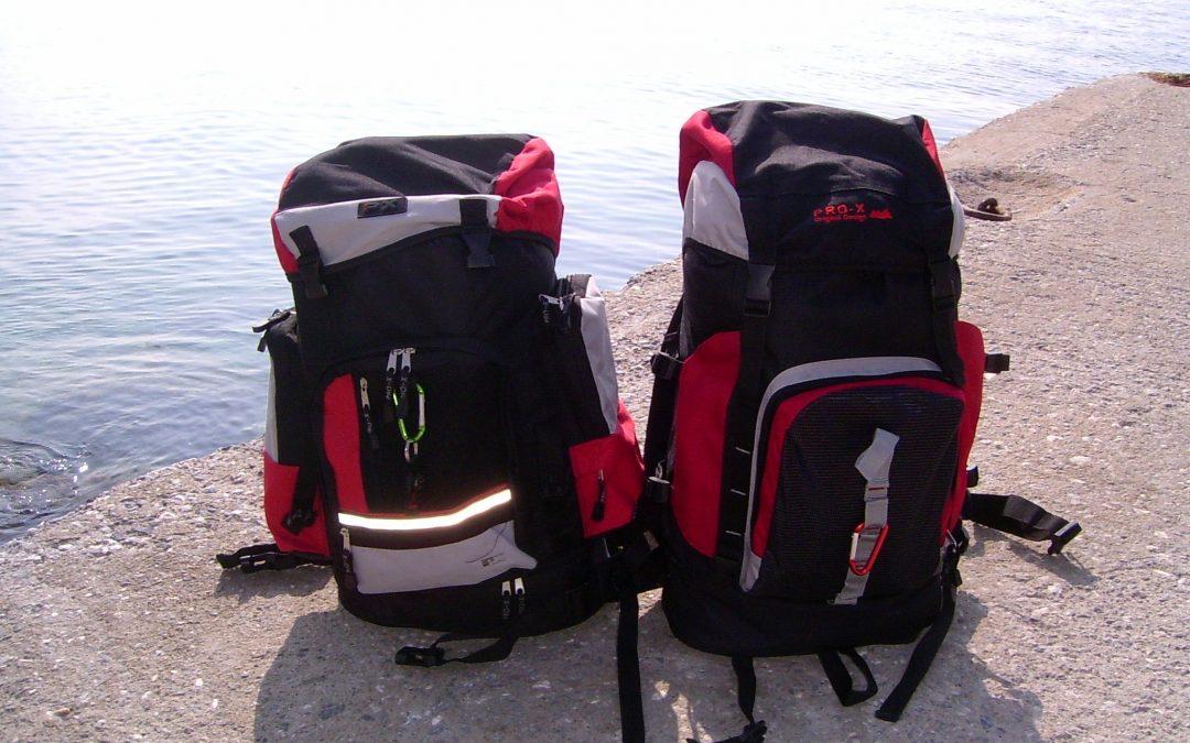 ¿Qué equipaje llevar al Camino de Santiago? (Parte III)