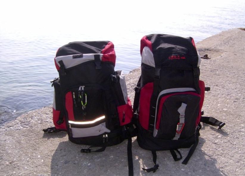 ¿Qué equipaje llevar al Camino de Santiago? (Parte I)