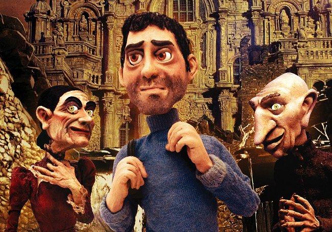 El Camino de Santiago y el cine