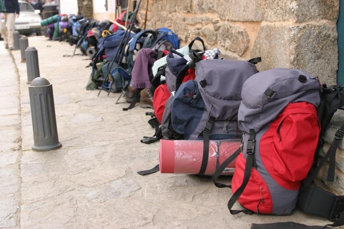 Los imprescindibles para el Camino de Santiago