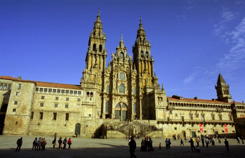 Santiago de Compostela, una ciudad que debes conocer