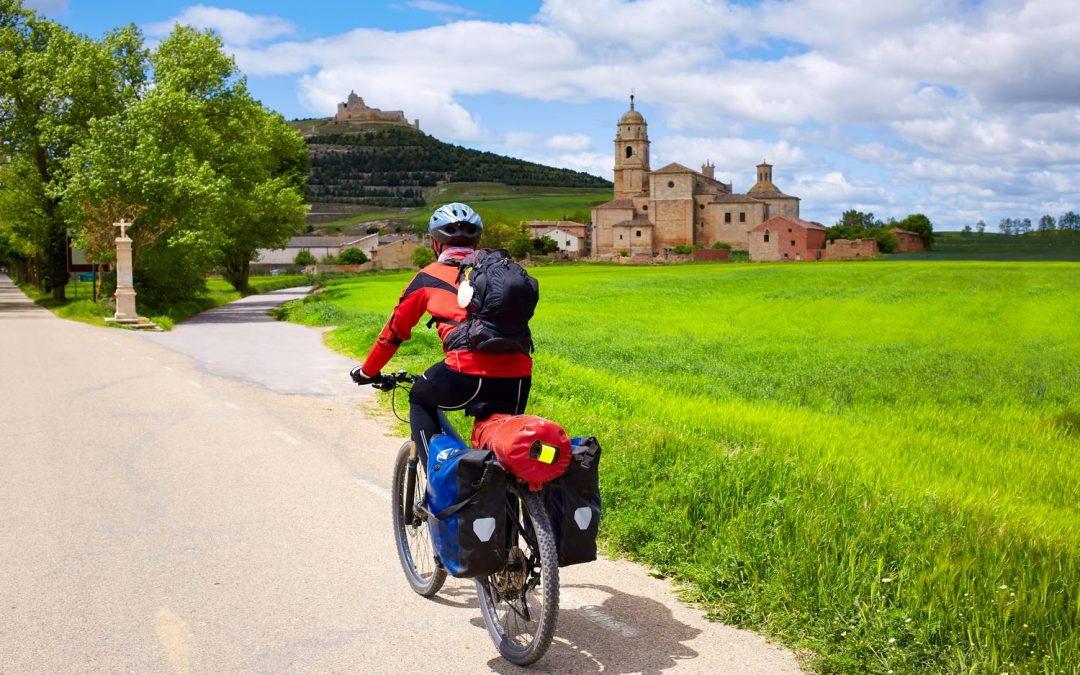 Solo pero acompañado en el Camino De Santiago ¿Es posible?