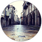 Santiago de Compostela que ver y hacer2