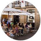 Santiago de Compostela que ver y hacer