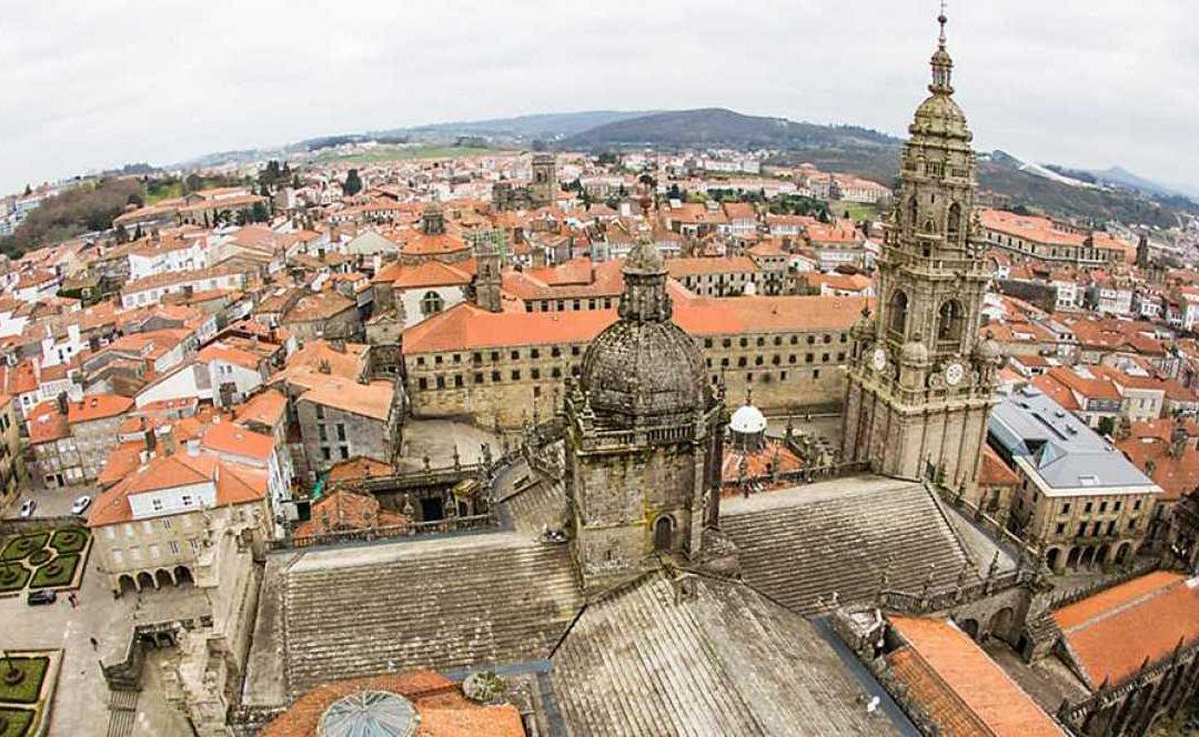 ¿Qué hacer y ver en tu llegada a la ciudad de Santiago de Compostela