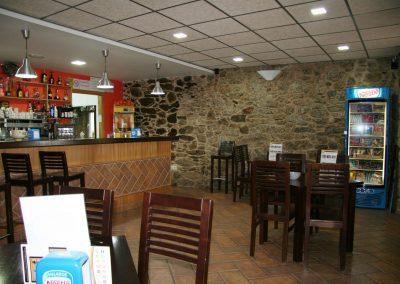 Habitación, albergue Boente en el Camino de Santiago_Camino Francés_00002