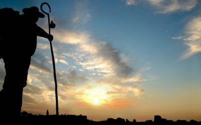 Muchos peregrinos hablan sobre el espíritu del peregrino ¿Qué es en realidad?