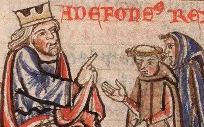 ¿Quiénes son los personajes más ilustres que han recorrido el Camino de Santiago?